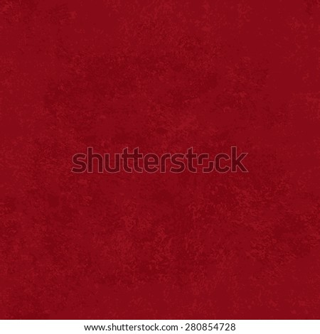 Red abstract vector seamless background