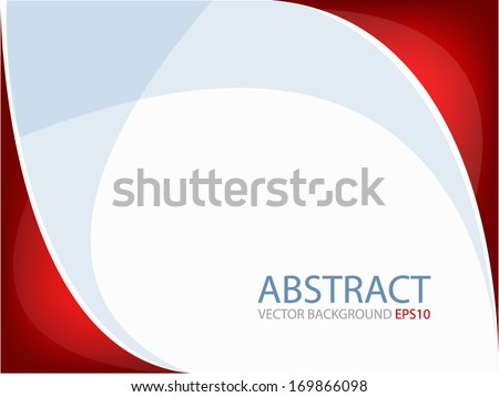 Red background modern graphic for texture and pattern design. message board for text and message design - stock vector