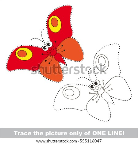 Butterfly Outline Stock Photos, Royalty-Free Images & Vectors ...