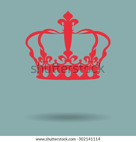 Red Crown icon