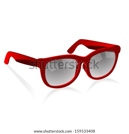 Eyeglass Frame Vector : Spectacle frame Stock Photos, Images, & Pictures ...