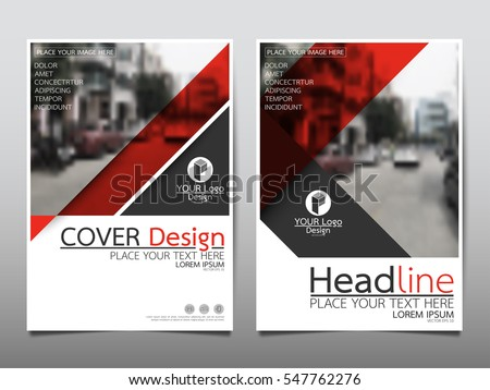 magazine ad design