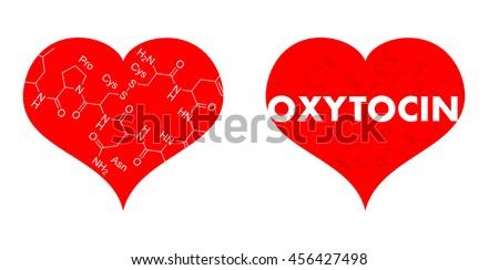 oxytocin love chemistry relationship