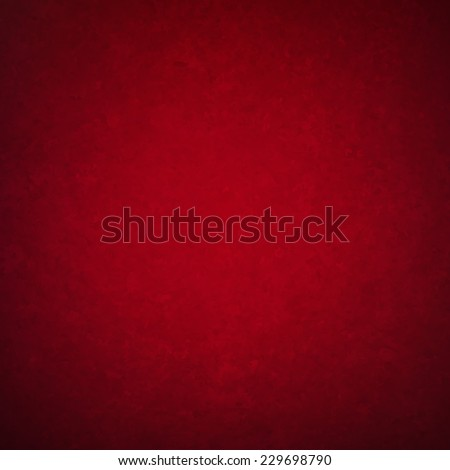 Red Luxury Background With Gradient Mesh, Vector Illustration - stock vector