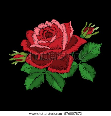 Rose Vector Stock Images, Royalty-Free Images & Vectors | Shutterstock