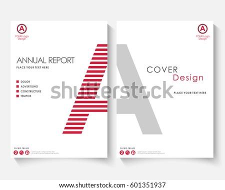 portfolio cover page samples