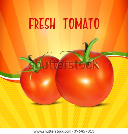 Tomato 写真素材 イラスト ベク...