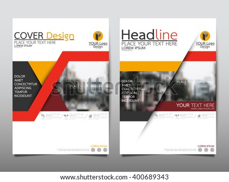 Cover Page Design Stock Images Royalty Free Images