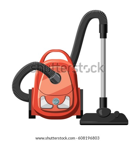 Vacuum Cleaner Stock Images Royalty Free Images Amp Vectors