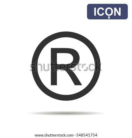 registered trademark symbol stock images royaltyfree