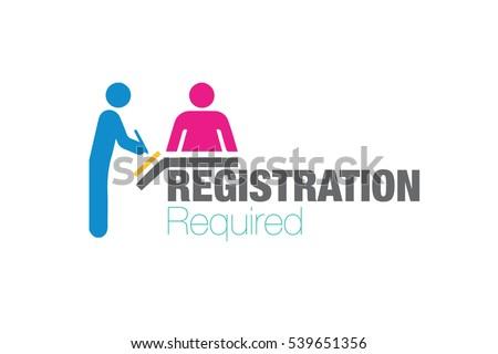 stock-vector-registration-sign-blue-man-
