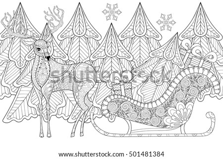 Father Christmas Stock Images Royalty Free Images