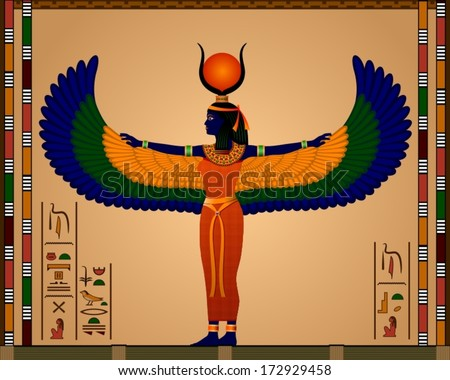 Join. agree ancient egyptian goddess isis