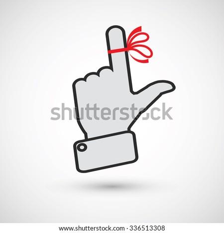 Finger Reminder Stock Images, Royalty-Free Images ...
