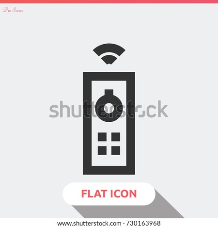 Signboard On Building Wall No Cellphones Stock Photo