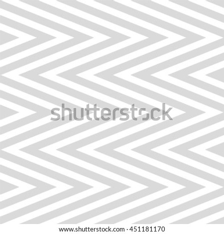 Repeating seamless vector background. Gray and white texture. - stock vector