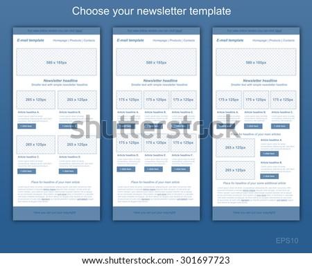non profit organization templates