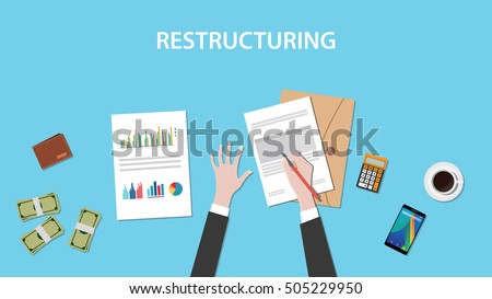 restructuring stock images royalty free images vectors
