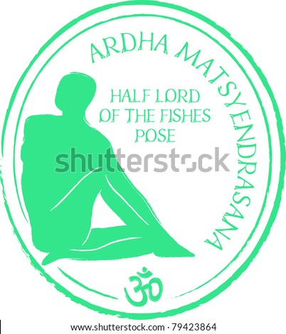 Bikram stock photos royalty free images vectors for Half lord of the fishes