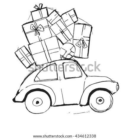 Other furthermore Hot Wheels Desenhos Para Imprimir likewise Royalty Free Stock Photos Car Outline Image9939828 furthermore Sketch Car Abstract Vector Design Concept 331112849 together with Wings. on sports car painting