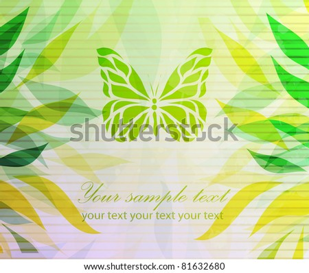 Retro floral background for valentine day (vector version eps 10). Perfect for element design, web, sign, symbol, icon, logotype, logo, emblem, label. - stock vector