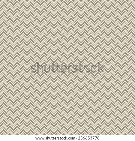 Retro seamless pattern. Vector illustration for grunge design. Shades of beige color. Endless texture can be used for fawn wallpaper, pattern fill, web page background. - stock vector
