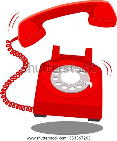 British Telephone Ring