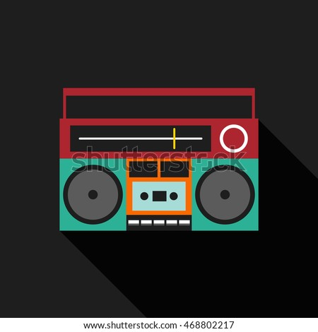Boombox Stock Photos, Royalty-Free Images & Vectors ...