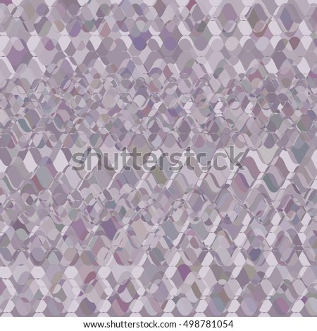 Retro violet vector pastel pattern background