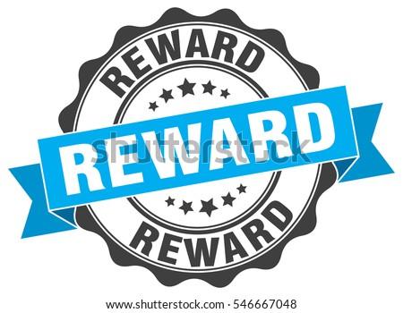 Reward Images RoyaltyFree Images Vectors – Reward Sign Template
