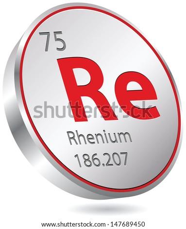 Rhenium Stock Photos, Royalty-Free Images & Vectors ...