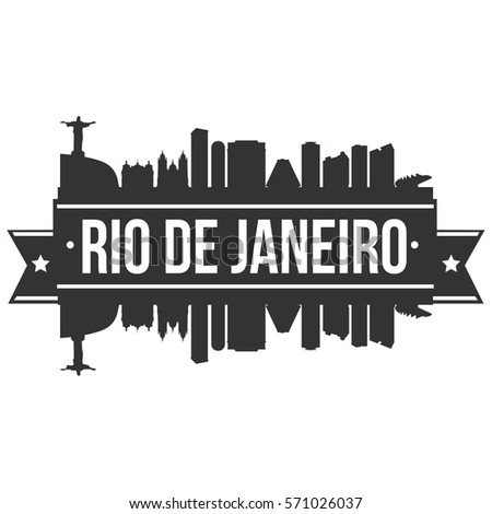 rio de janeiro logo stock images, royalty-free images & vectors