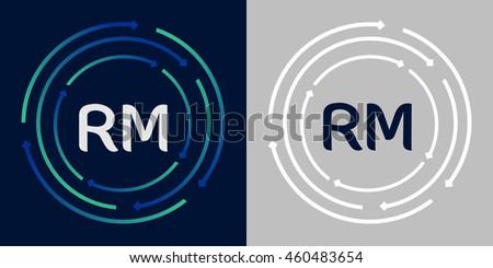 Rm Banque d'images, d'images et d'images vectorielles libres de ...