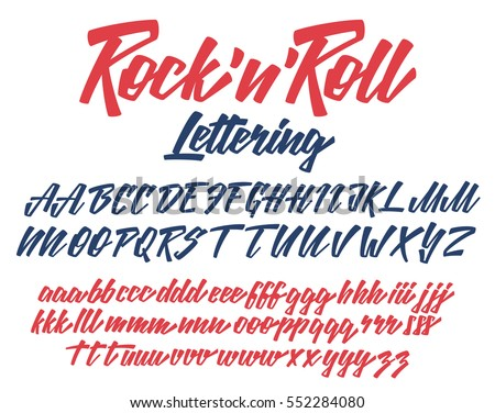 Rock N Roll Stock Images, Royalty-Free Images & Vectors   Shutterstock