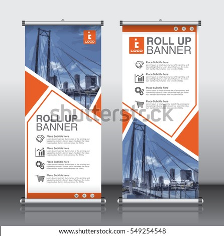 Flyer Template Stock Images RoyaltyFree Images  Vectors