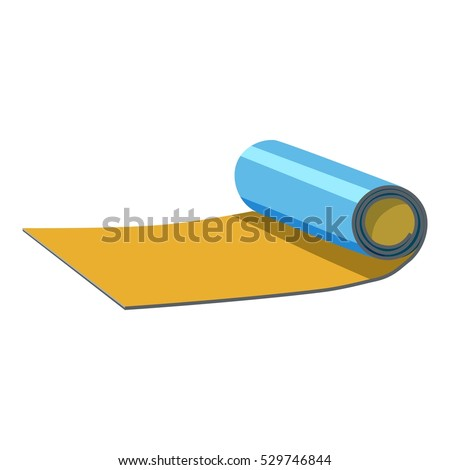 Rolled Rug Stock Images Royalty Free Images Amp Vectors