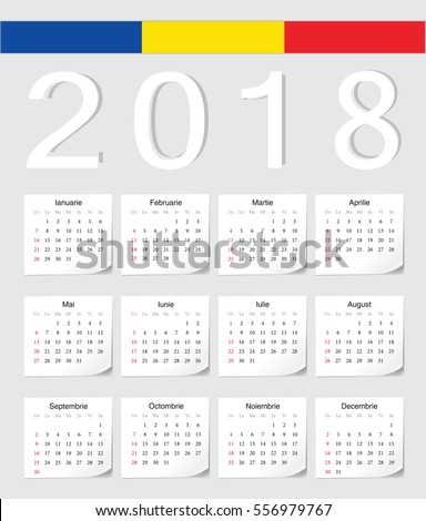 Romania Calendar Stock Images, Royalty-Free Images & Vectors ...