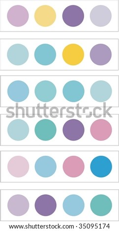 Color Combinations color combinations stock images, royalty-free images & vectors