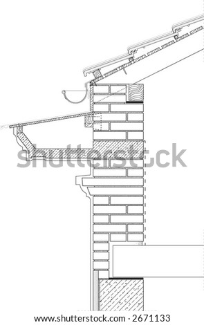 Vector Iron Balcony Stock Vector 198594488 Shutterstock