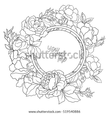 Create Offset Outline Of Embroidery Design