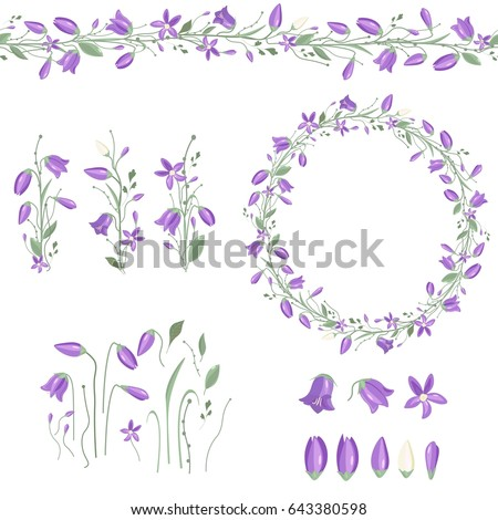 Bluebell Stock Images Royalty Free Images Amp Vectors