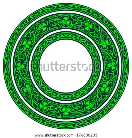 Celtic Circles Drawing Stock Images, Royalty-Free Images & Vectors ...