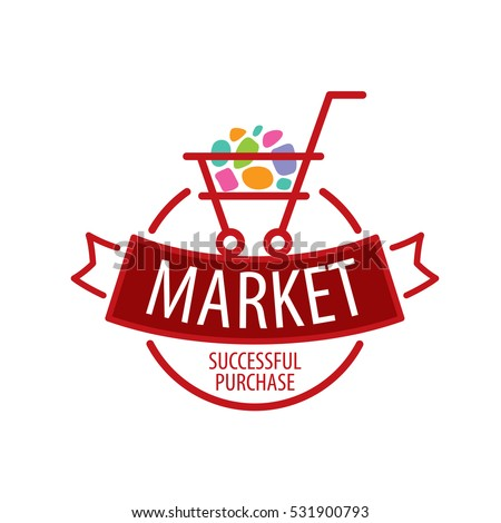 supermarket logos stock images royaltyfree images