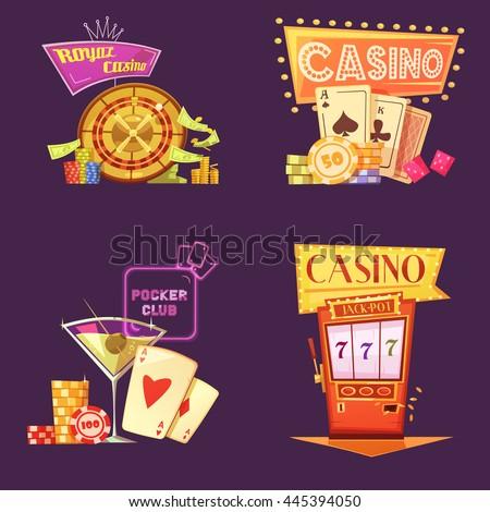 Poker 2x2
