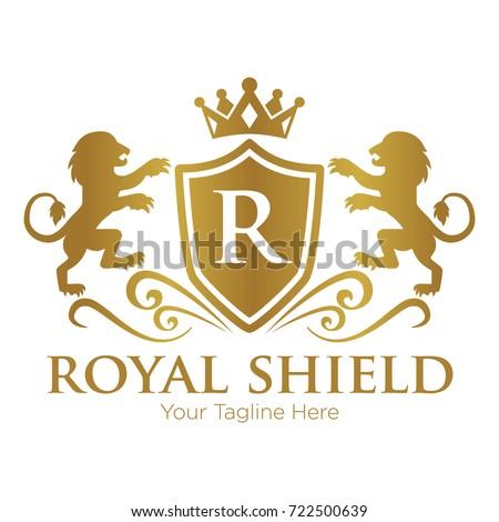 Shield Stock Vectors Images amp Vector Art  Shutterstock