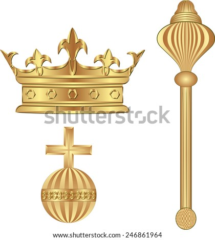 Scepter Stock Photos, Images, & Pictures | Shutterstock