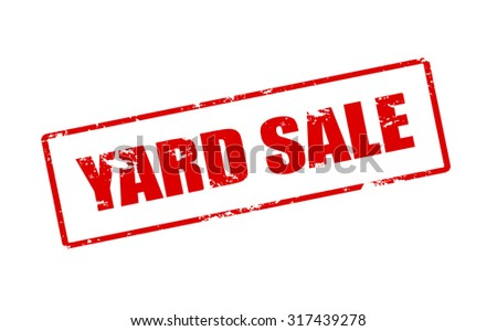 Yard Sale Stock Photos Images Amp Pictures Shutterstock