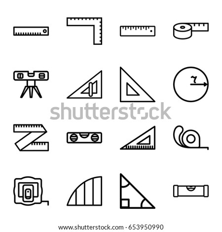 Ruler Measure Stock Images, Royalty-Free Images & Vectors ...