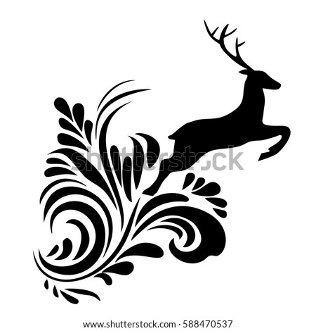 Tierre3012 besides Personalized Credit Card Bottle Opener Favors as well 70127 additionally Stock Vector Silhouettes Of Black And White Illustration Of Two Deer Christmas besides Cadre Chasse 10815857. on deer antler frame