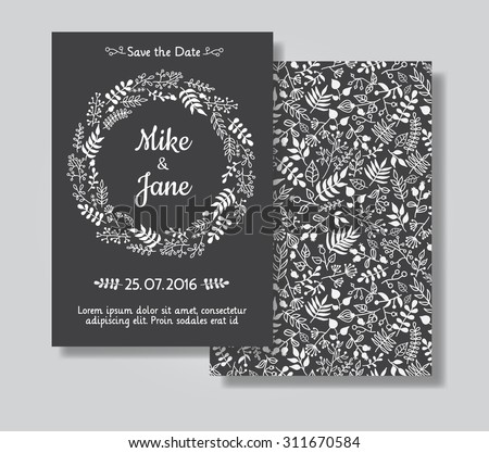 Save the date wedding invitations online in Australia